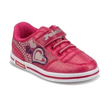 Polaris Sneakers Fuşya